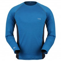 Rab - MeCo 120 LS Tee - Long-sleeve