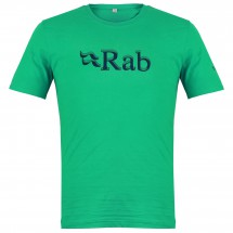 Rab - Stacked Tee - T-shirt