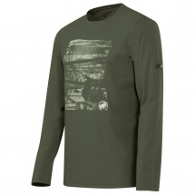 Mammut - Stephan Longsleeve - Long-sleeve