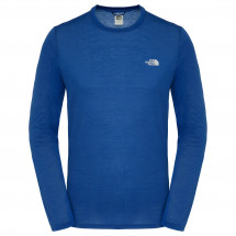 The North Face - Reaxion Crew LS - Joggingshirt