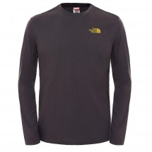 The North Face - LS Easy Tee - Longsleeve