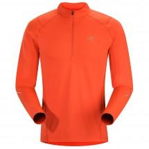 Arc'teryx - Accelerator LS Zip - Joggingshirt
