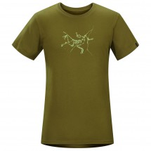 Arc'teryx - Fracture T-Shirt SS - T-shirt