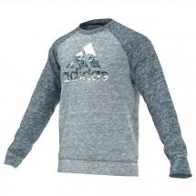 Adidas - Ed Felsblock LS - Long-sleeve