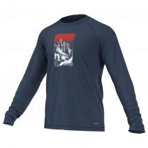 Adidas - HT LS Tee - Long-sleeve
