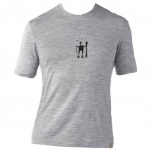 Smartwool - Lil Guy Logo Tee - T-paidat