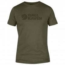 Fjällräven - Logo T-Shirt - T-paidat