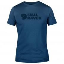 Fjällräven - Logo - T-shirt