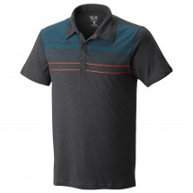 Mountain Hardwear - Frequentor S/S Stripe Polo