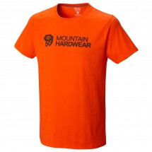 Mountain Hardwear - Mhw Graphic SS T - T-paidat