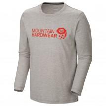 Mountain Hardwear - Mhw Graphic LS T - Longsleeve