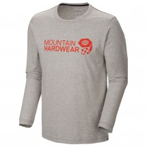 Mountain Hardwear - Mhw Graphic LS T - Long-sleeve