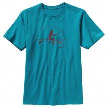 Patagonia - Live Simply Angler Dangler T-Shirt - T-paidat