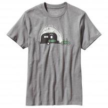 Patagonia - Patagonia Road Trip T-Shirt - T-paidat
