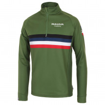 Maloja - NasemM.Shirt - Long-sleeve