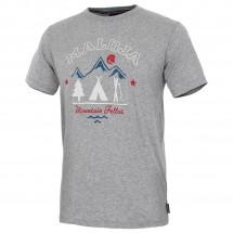 Maloja - KambizM. - T-shirt