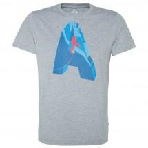 Alprausch - Rolf Chläterer - T-shirt