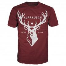 Alprausch - Rolf Hirschbrecher - T-shirt