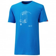 MSR - Tech T Waterworks - T-shirt