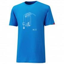 MSR - Tech T Waterworks - T-shirt