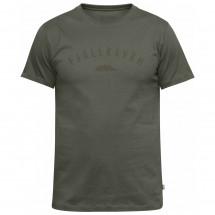 Fjällräven - Trekking Equipment T-Shirt - T-shirt