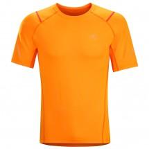Arc'teryx - Accelerator Crew SS - T-shirt de running