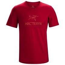 Arc'teryx - Arc'word SS T-Shirt - T-paidat