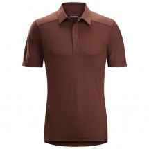 Arc'teryx - A2B Polo Shirt - Polo shirt