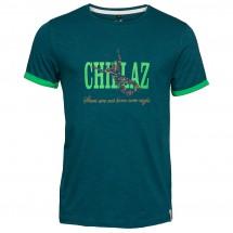 Chillaz - Street T-Shirt - T-shirt