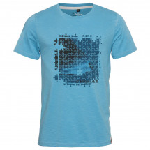 Chillaz - T-Shirt Puzzle - T-paidat
