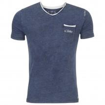 Chillaz - T-Shirt V-Neck - T-Shirt