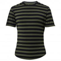 SuperNatural - M Curved Hem Tee 175 - T-shirt