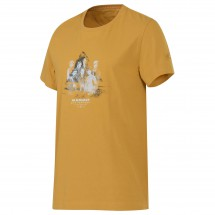 Mammut - First Ascenders T-Shirt - T-paidat