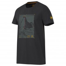 Mammut - Hörnli Ridge T-Shirt - T-shirt