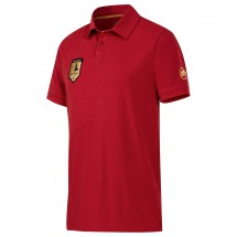 Mammut - Zermatt Polo Shirt - Polo shirt