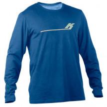 Kask - Longsleeve Mix 140 - T-shirt de running