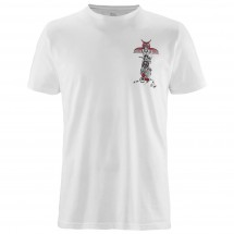 Red Chili - Erbse Pfahl - T-Shirt