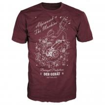 Alprausch - Edwin Der Gerät - T-shirt