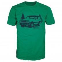 Alprausch - Edwin Alpsafari - T-Shirt