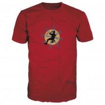 Alprausch - Edwin Chlätermax - T-Shirt