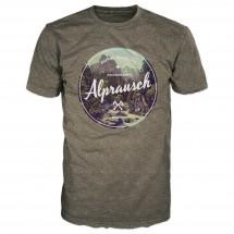 Alprausch - Edwin Schönischwiiz - T-Shirt