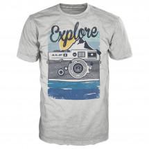 Alprausch - Edwin Foti Berg - T-shirt