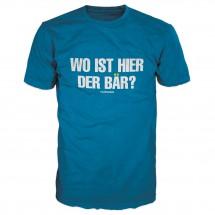 Alprausch - Edwin Wo Ischer - T-Shirt