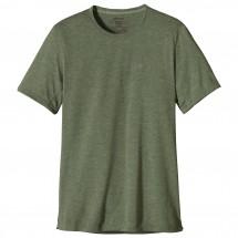 Patagonia - S/S Nine Trails Shirt - Laufshirt