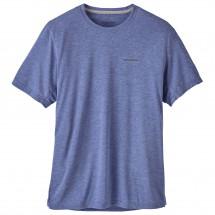 Patagonia - SS Nine Trails Shirt - Running shirt