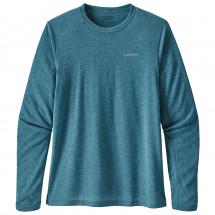 Patagonia - LS Nine Trails Shirt - Laufshirt