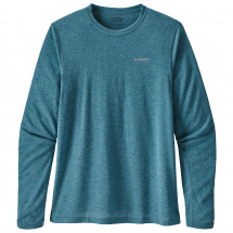 Patagonia - LS Nine Trails Shirt - T-shirt de running