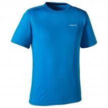 Patagonia - SS Fore Runner Shirt - Running shirt