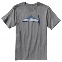 Patagonia - Day-To-Day Piolet Cotton T-Shirt - T-Shirt