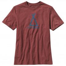 Patagonia - Tent Life T-Shirt - T-paidat